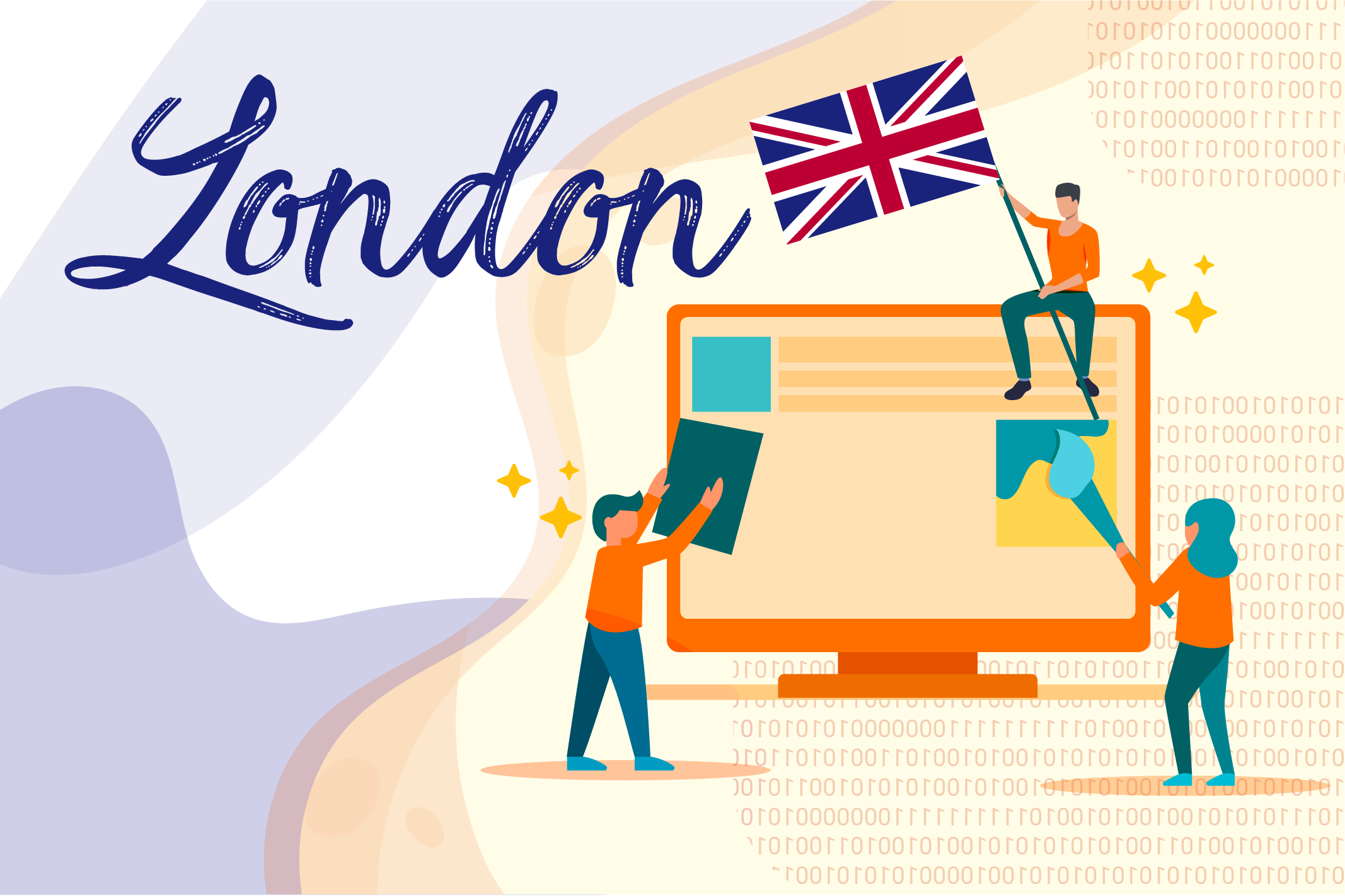 Best Company For Website Design And Development In London Odmantis